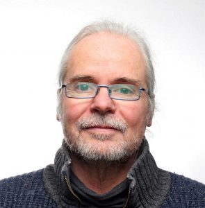 Dr. Thomas Penka
