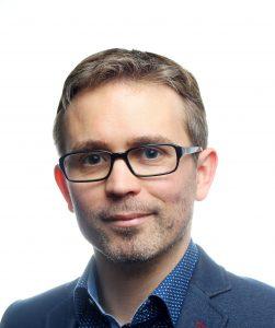 David Haaga