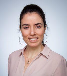 Katherine González Moncada