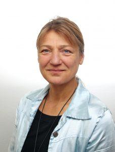 Kristina Horak