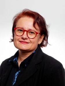 Nadja Skof