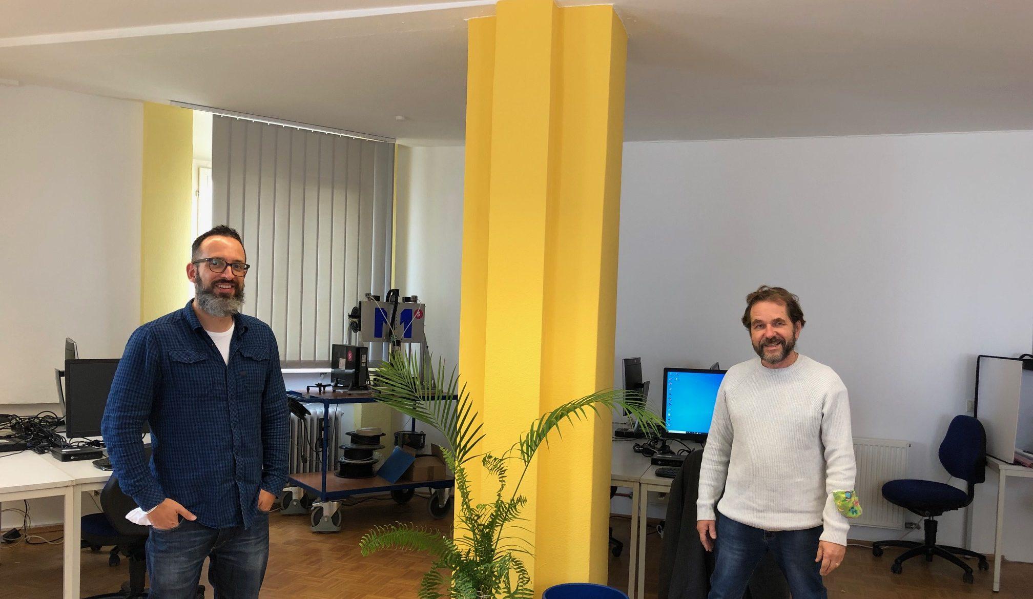 Frischer Raum – frischer Kurs: Online-Handel in Tübingen