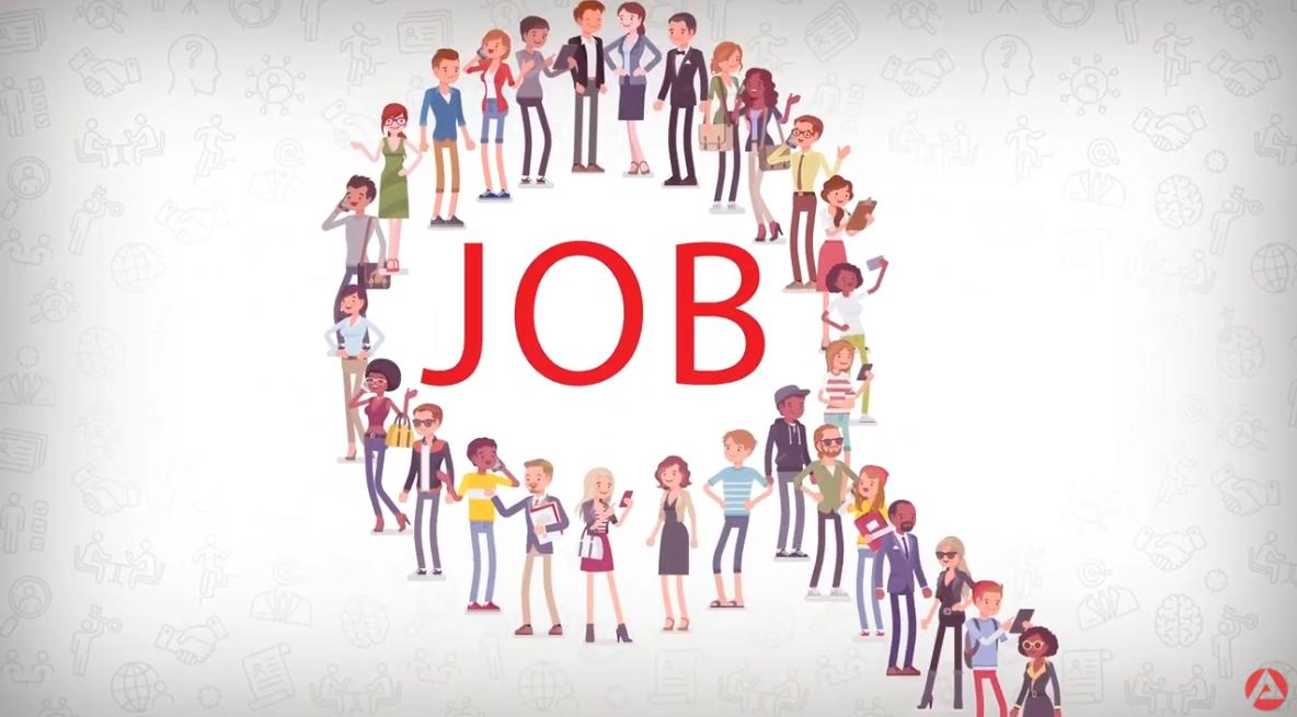 Neues Infovideo zur Jobbörse der Bundesagentur für Arbeit