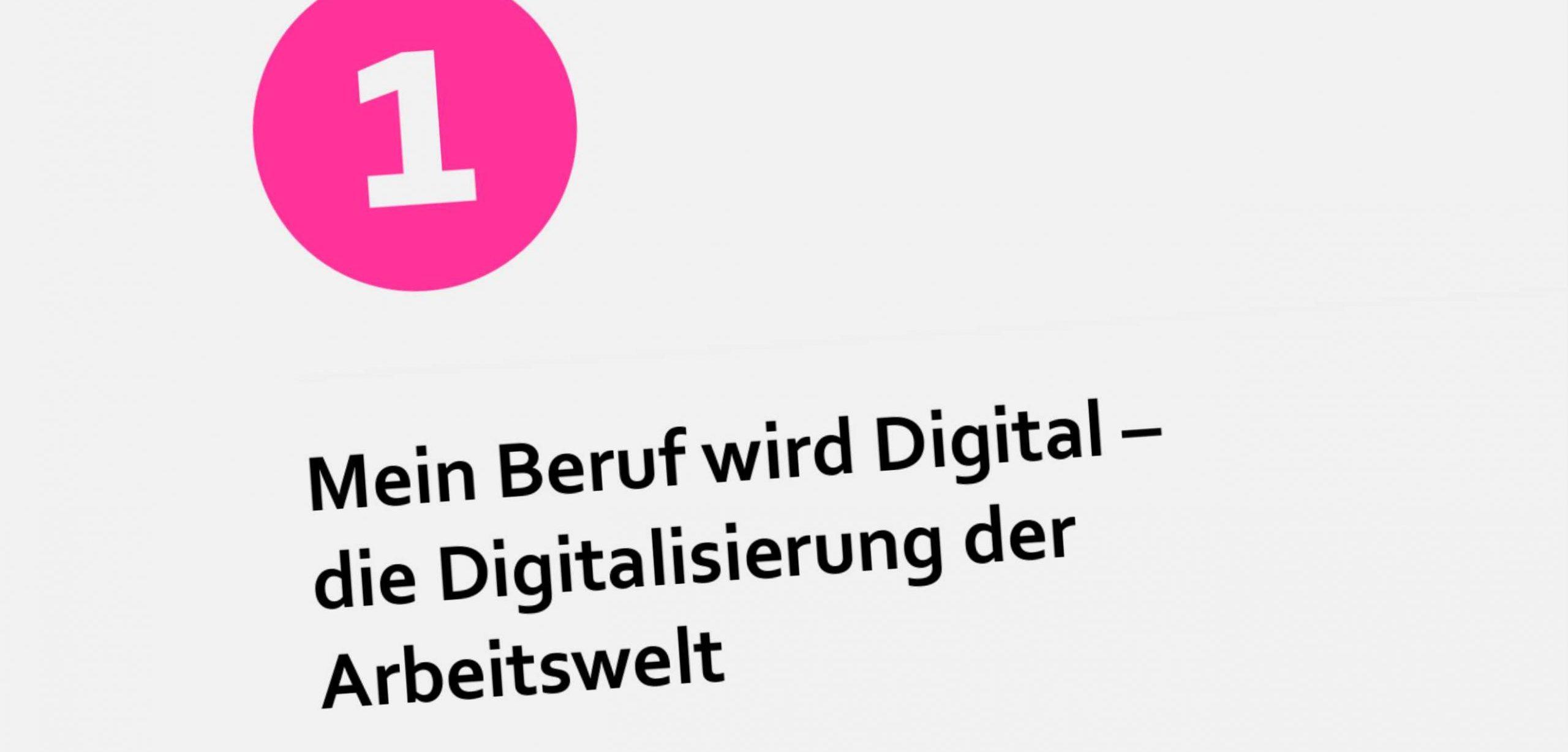 Corona, Online-Shopping, Digitalisierung und E-Mobilität – der Arbeitsmarkt im schnellen Wandel